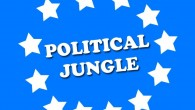 Hello, I'm Tyler and welcome to the Political Jungle for May 4, 2013. Today, two close races, and a map that shows a major problem for Republicans. This is Political...