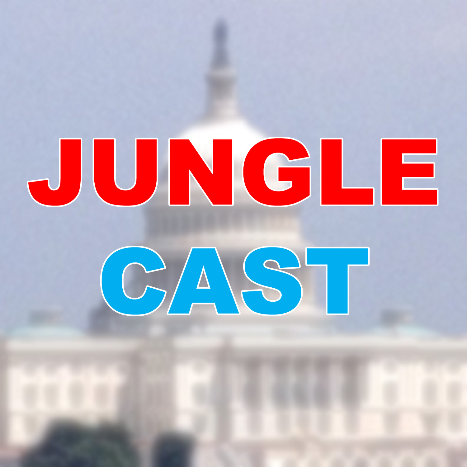 Jungle Cast